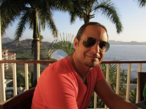 Dr. Steve Torres San Diego